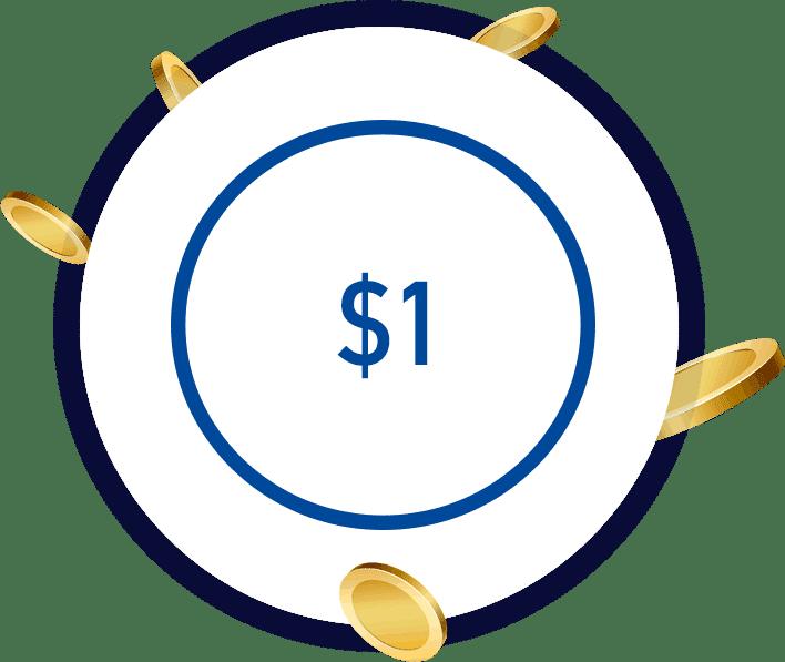 1 dollar deposit casino nz