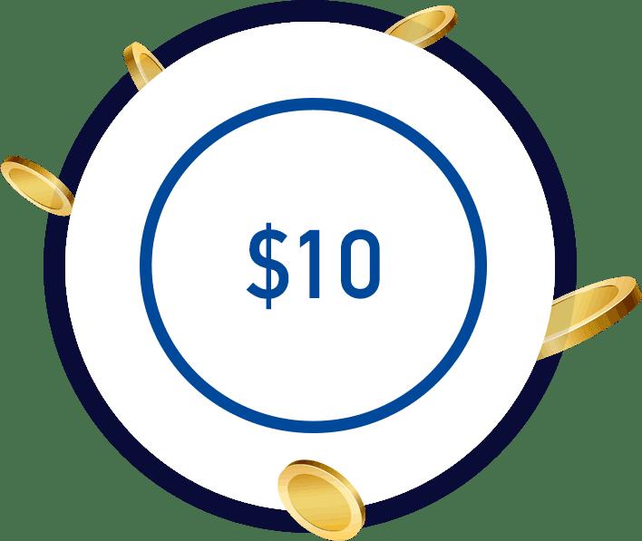 10 dollar deposit casino nz
