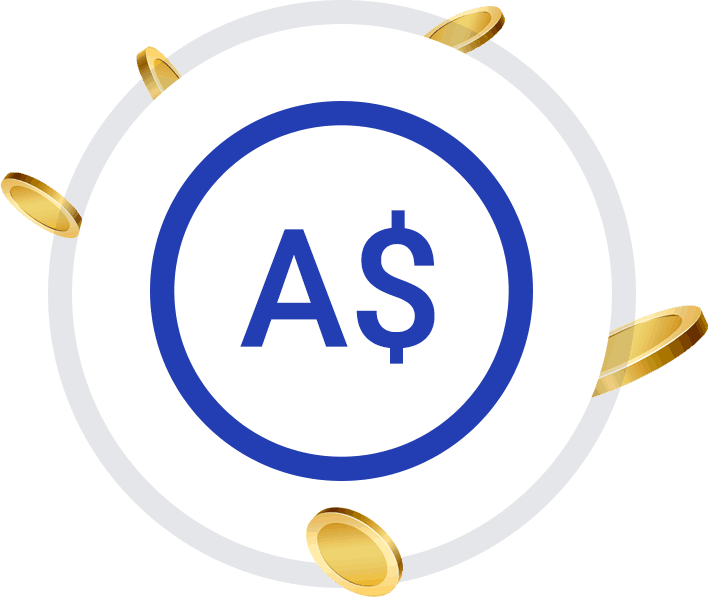 AUD Casino