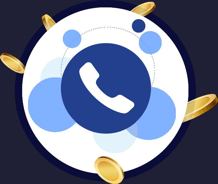 Phone Bill Casino NZ