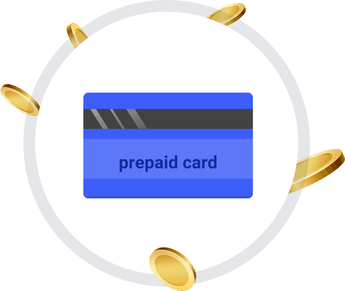 prepaid card casino nz