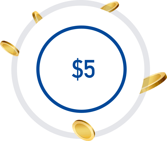 5 dollar deposit casino nz