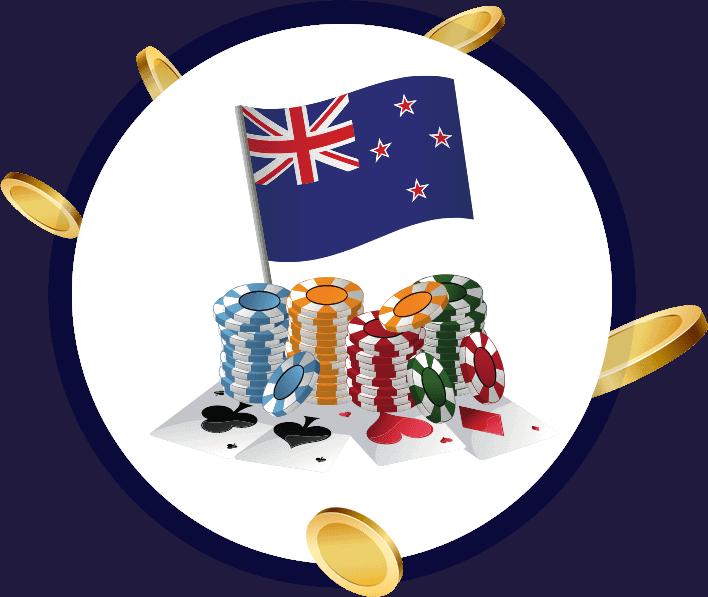 NZ online poker for real money